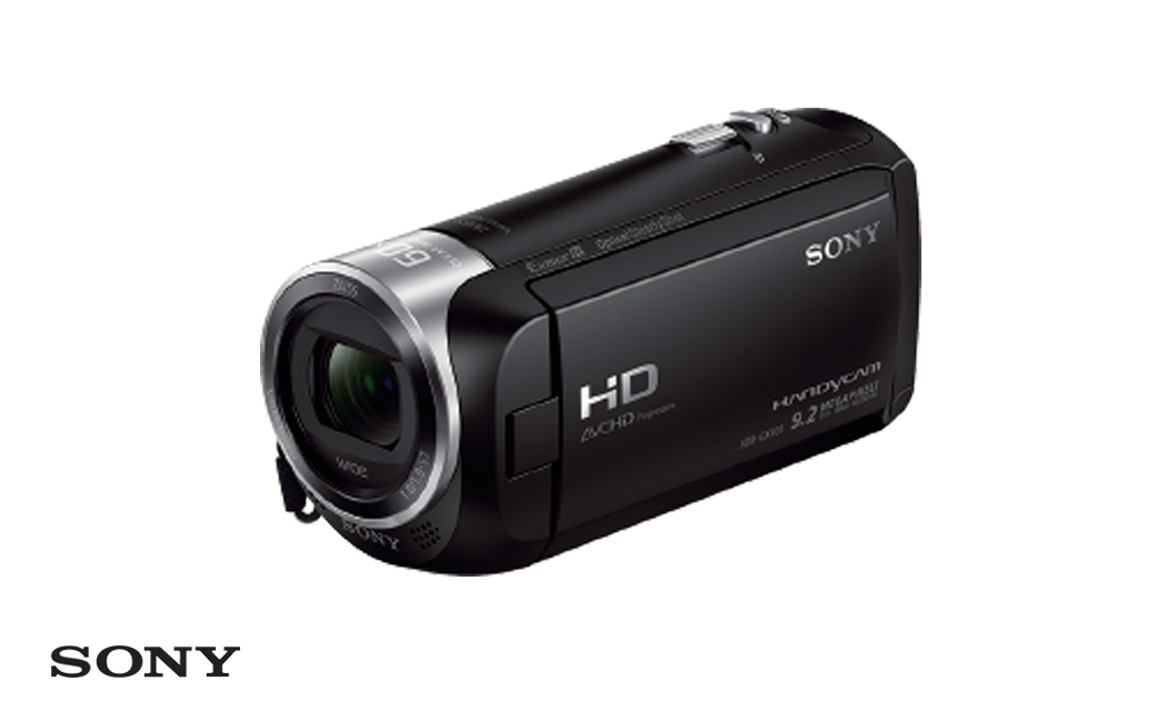 دوربین فیلمبرداری Full HD