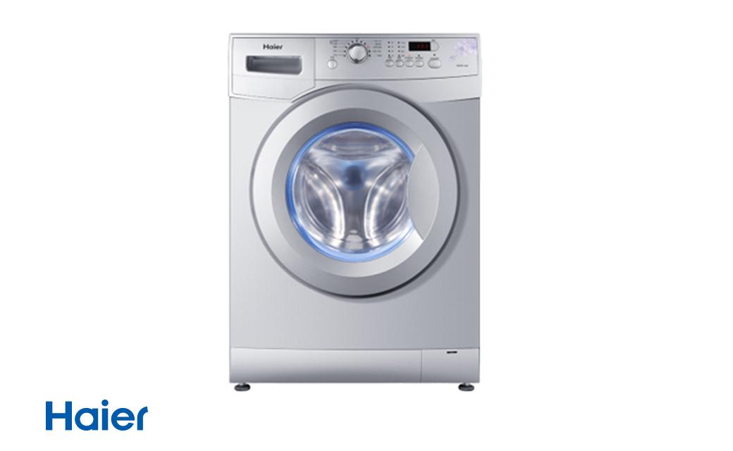 ماشین لباسشویی 6 کیلو هایر