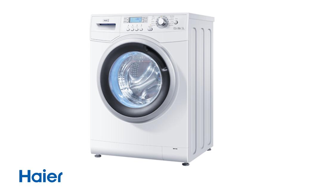 Washing Machine 4
