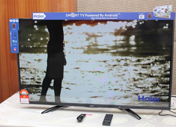 نسل جدید تلویزیون های آندروید. سازگار با اپلیکیشن های موبایل