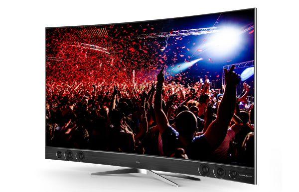 تلویزیون TCL X1 با پشتیبانی از فناوری «دالبی ویژن» معرفی شد